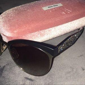 Mini Miu Sunglasses